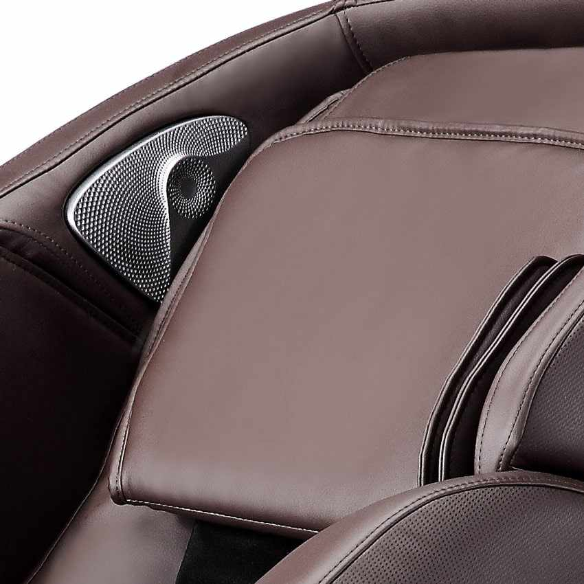 Chaise de massage professionnelle IRest Sl-A389 GALAXY EGG - vendita