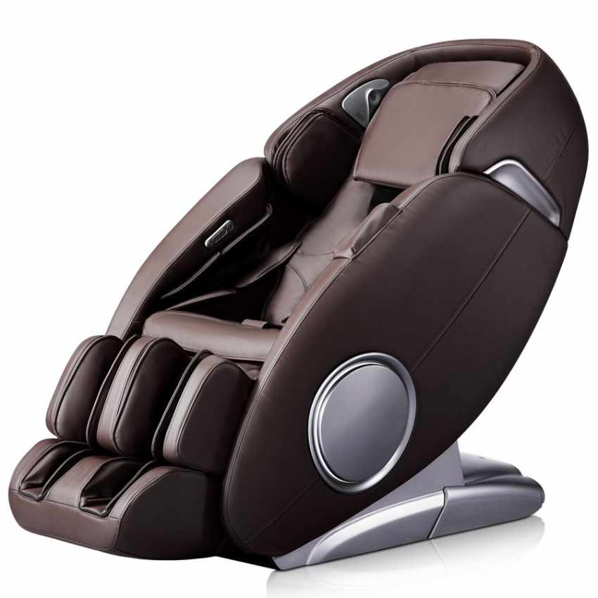 Chaise de massage professionnelle IRest Sl-A389 GALAXY EGG - nuovo